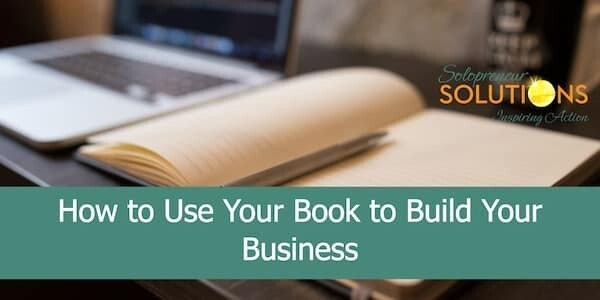 Book to Build Business