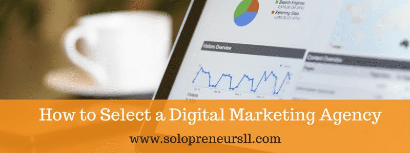 Solopreneur Solutions - Digital Marketing Agency