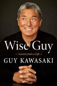 Guy Kawasaki Wise Guy