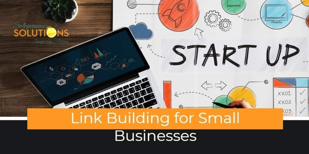 Link Building for Small Businesses
