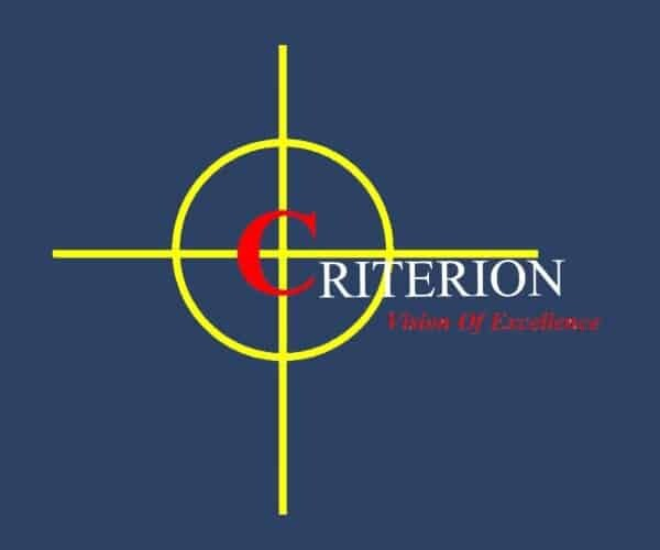 Criterion Tool